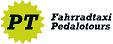 Pedalotours Logo